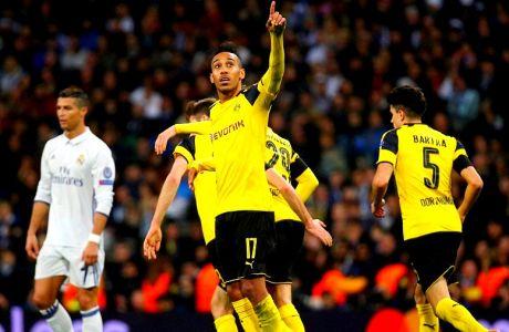 Το έπος της Ντόρτμουντ και ΟΛΑ τα γκολ των αγώνων του Champions League