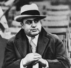 Ο Αλ Καπόνε το 1931