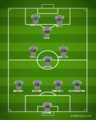 Ομάδα για... Champions League φτιάχνουν οι ελεύθεροι του '18