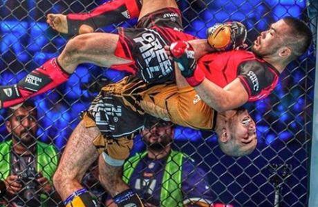 Έχει αποφασίσει να γίνει ο νεαρότερος πρωταθλητής, στην ιστορία του UFC. Ο Μουχαμάντα Μοκαέφ θα μπει στην ελίτ την 1η του Αυγούστου και θα 'χει τρία χρόνια, στη διάθεση του, για να υλοποιήσει το στόχο του.
