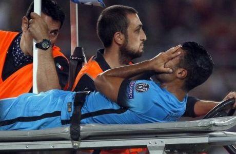 Πενταετές στον τραυματία Ραφίνια η Μπαρτσελόνα