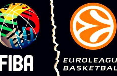 Τα club κάνουν κουμάντο και όχι η FIBA