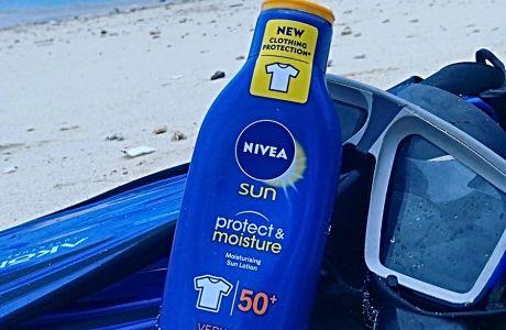 Ποιo αντηλιακό χρειάζεσαι ανάλογα με το beach sport σου