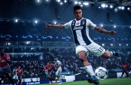 Πώς να τελειώνεις τις φάσεις στο FIFA19
