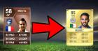 Οι παίκτες με την κατακόρυφη αύξηση στατιστικών στο FIFA