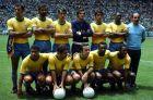 """""""Έφυγε"""" ο αρχηγός της μεγάλης Βραζιλίας του 1970"""