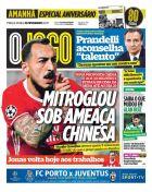 Οι Πορτογάλοι αναπαράγουν Contra.gr και αποκαλύπτουν το ποσό για Μήτρογλου!