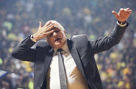 Ο Σούλης Μαρκόπουλος επανήλθε στην ενεργή προπονητική δράση και πρώτος αντίπαλός του είναι ο ΠΑΟΚ, η επί 8ετία ομάδα του