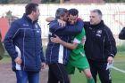 """Νικήτρια της θεσσαλικής μονομαχίας η ΑΕΛ, """"διπλό"""" ο Αχαρναϊκός"""