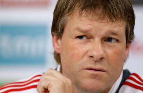 """Ο Ολλανδός με το """"βαρύ"""" επώνυμο που προτάθηκε στην ΑΕΚ"""