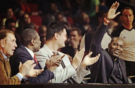 O Xακίμ Ολάζουον ήταν ο πρώτος, γεννημένος στην Αφρική, ΝΒΑer και εκ των πρώτον που βοήθησαν ώστε να εξερευνηθεί, μπασκετικά, η ήπειρος που πια έχει λίγκα υπό την αιγίδα του ΝΒΑ και της FIBA
