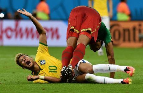 """Το Μουντιάλ των """"τραυματισμών"""""""