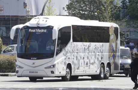 Βαθαίνει η κρίση στην Ισπανία, φοβούνται οι παίκτες της Ρεάλ!