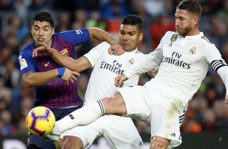 Η Ρεάλ Μαδρίτης έγινε ξανά η πιο πλούσια ομάδα του κόσμου