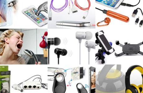 Οι 10 μεγαλύτερες προσφορές σε ηλεκτρονικά gadgets