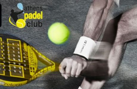 """Open Day Padel Tennis event"""