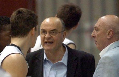 Άρπαξε τον Μπογκντάνοβιτς από το λαιμό ο Βουγιόσεβιτς