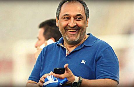 """Παπαθανασάκης στο Contra.gr: """"Θα παίξουμε φιλικά με ομάδες του MLS"""""""