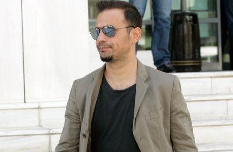 Ντέμης Νικολαΐδης κατά Ιβάν Σαββίδη!