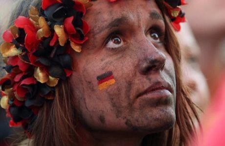 Ρατσιστές Γερμανοί στο στόχαστρο της FIFA