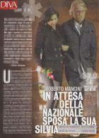 Πρώτα... γάμος, μετά εθνική (Ιταλίας) για Μαντσίνι!