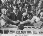 Όταν η ΑΕΚ γνώρισε τη Λίβερπουλ του Σάνκλι