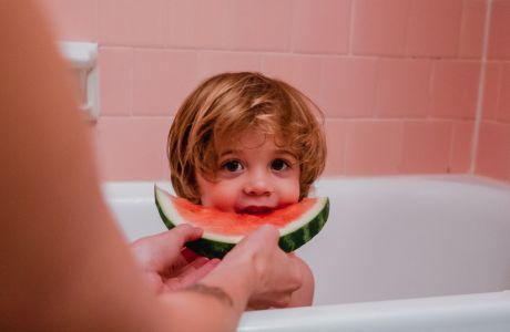 Φρούτα: Η σημασία τους στη διατροφή του παιδιού μου