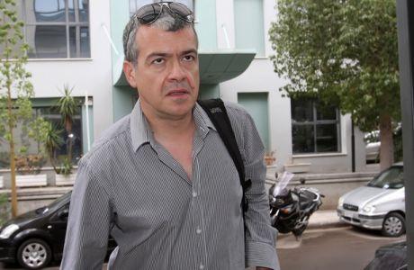 """Γιαννίκος: """"Απειλείται η βιωσιμότητα των μικρών ομάδων"""""""
