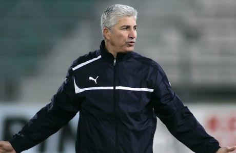 Ο Στέλιος Μανωλάς επέστρεψε στην ΑΕΚ!