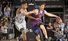 Ο Λιάντρο Μπολμάρο έφυγε στα 17 από την Αργεντινή για τη Βαρκελώνη και φέτος -στα 19- είναι έτοιμος να γίνει NBAer.