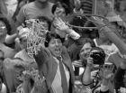 Μετά τον τελικό του NCAA και τη νίκη του NC State, ο Βαλβάνο 'τσέκαρε' το κουτάκι που έλεγε 'θέλω να πάρω το διχτάκι του Final Four'.