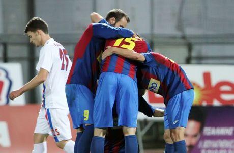Κέρκυρα - Πανιώνιος 1-0 (VIDEOS)