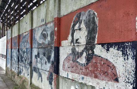 Τoμάς Καρλόβιτς: Ο ποδοσφαιριστής που ο Μαραντόνα θεωρούσε καλύτερο από τον ίδιο