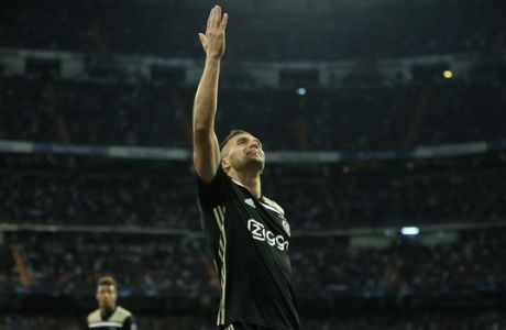 Παίκτες σαν τον Ντούσαν Τάντιτς είναι λόγος για να βλέπεις ποδόσφαιρο