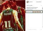 ΚΑΕ Ολυμπιακός κατά Γκιστ λόγω... Instagram!