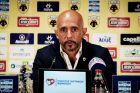 Ο Μιγκέλ Καρντόσο σε συνέντευξη Τύπου μετά το ματς ΆΕΚ- Ξάνθη