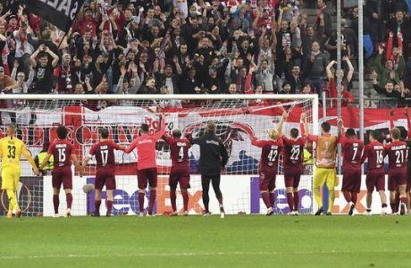 Οι 4 εκπλήξεις του φετινού Europa League