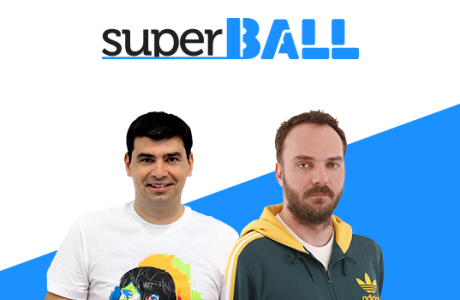 Super BALL Play Offs #2