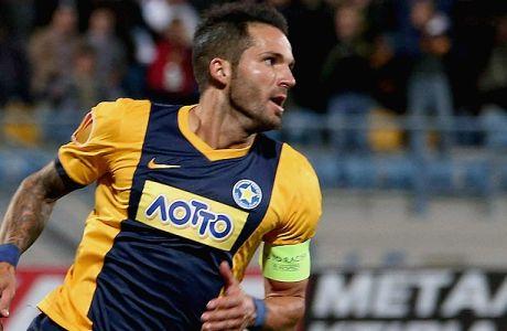 """Στον ΠΑΟΚ ο Ουσέρο: """"Θέλω να έρθω το συντομότερο"""", δήλωσε στο Contra.gr"""