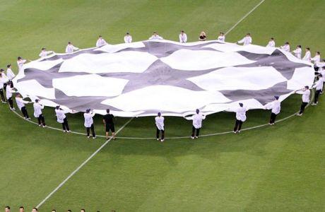 """Οι """"μικροί"""" αντεπιτίθενται για το νέο Champions League"""