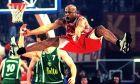 4 'ερυθρόλευκοι' ήρωες σε νίκες επί του Παναθηναϊκού