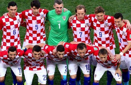 Η Κροατία το 0-1 (videos)