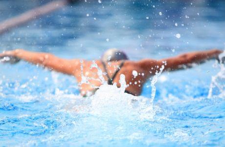 Θετική σε έλεγχο ντόπινγκ Ελληνίδα κολυμβήτρια!