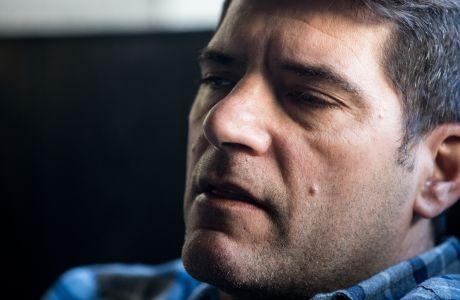 Ο προπονητής της Εθνικής γυναικών πόλο, Τεό Λοράντος, στη συνέντευξή του στο Contra.gr