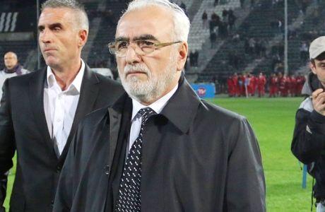 """ΠΑΕ ΠΑΟΚ: """"Η ομάδα δεν θα αγωνιστεί στον επαναληπτικό Κυπέλλου"""""""