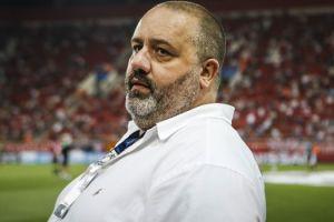 Ο Καραπαπάς έστειλε μήνυμα για τη νέα έδρα της Εθνικής