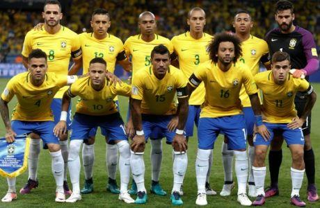 Το παγκόσμιο ρεκόρ με rotation... αρχηγών ανήκει στην Βραζιλία!
