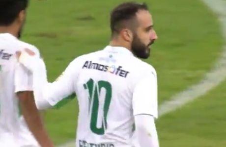 Έστειλε στον τελικό την Αλ Αχλί ο Φετφατζίδης