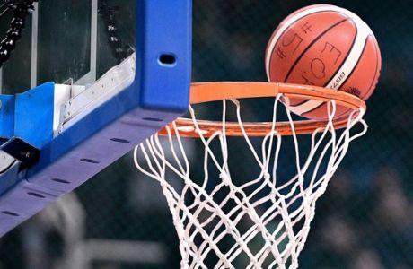 Εξομολογήσεις ενός διαιτητή μπάσκετ χαμηλότερων κατηγοριών