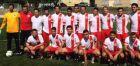 Παίκτες της εθνικής ομάδας του Μονακό.